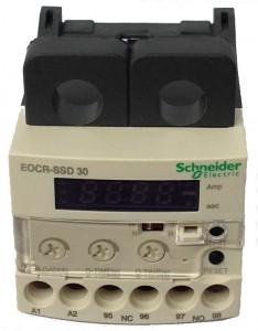 EOCR-SSD