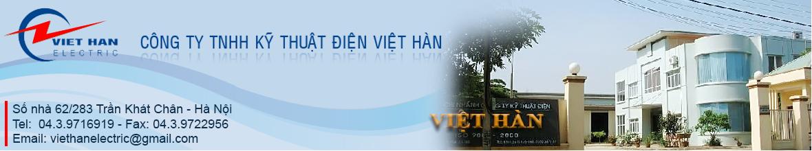 viethanelectric.com